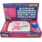 SOKANO Electronic Learning Laptop With Mouse- Hippopotamus