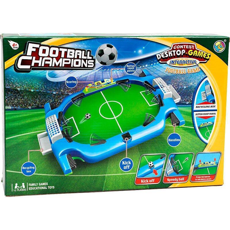 SOKANO Football Champion Desktop Board Game