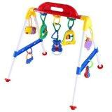 SOKANO L007920 Musical Play Gym Musical Baby Activity Rattler