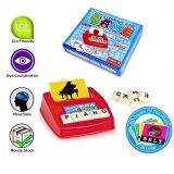 SOKANO Literacy Fun Game Spelling Practice