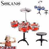 SOKANO Mini Jazz Drum- Red
