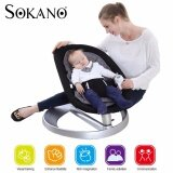 (RAYA 2019) SOKANO Swing Baby CradIe Newborn Baby Rocking Chair Comfort  Chair