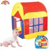 (RAYA 2019) SOKANO TOY SUNNY HOUSE Tent Series 3+ Kid Play Tent