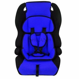 SOKANO WM801 Premium Children Safety Car Seat (Free Digital Thermometer)- Blue