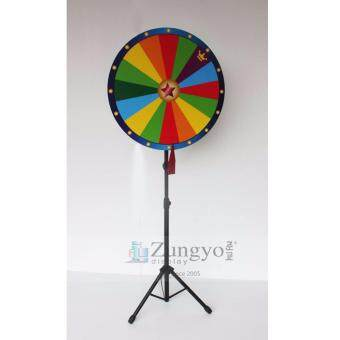 Spin & Win Party Games Wheel Of Fortune