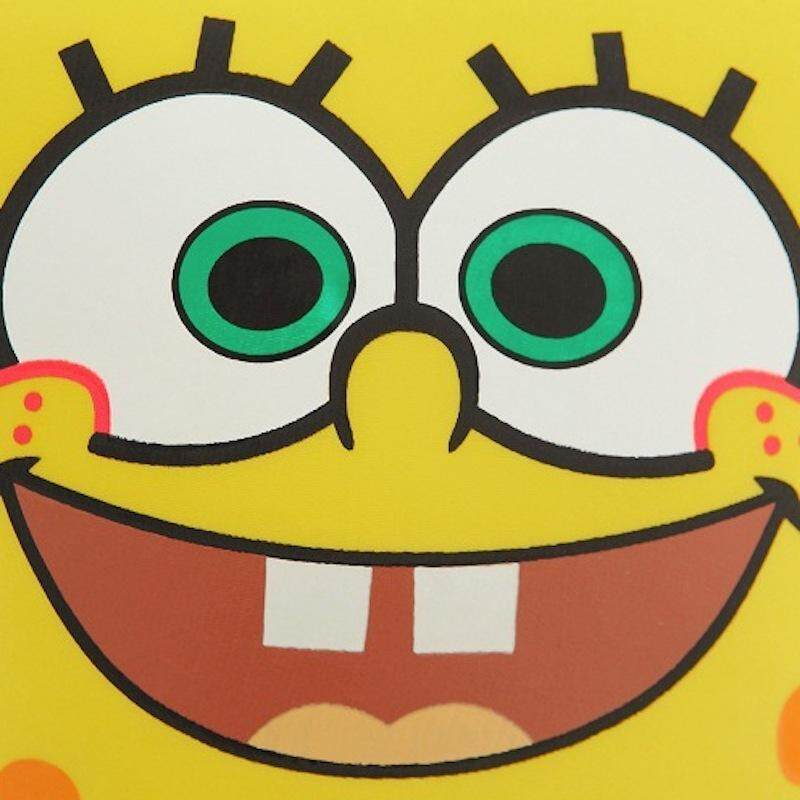 Spongebob Bean Toy 25cm Stuffed Plush Soft Toy Teddy Doll Toys