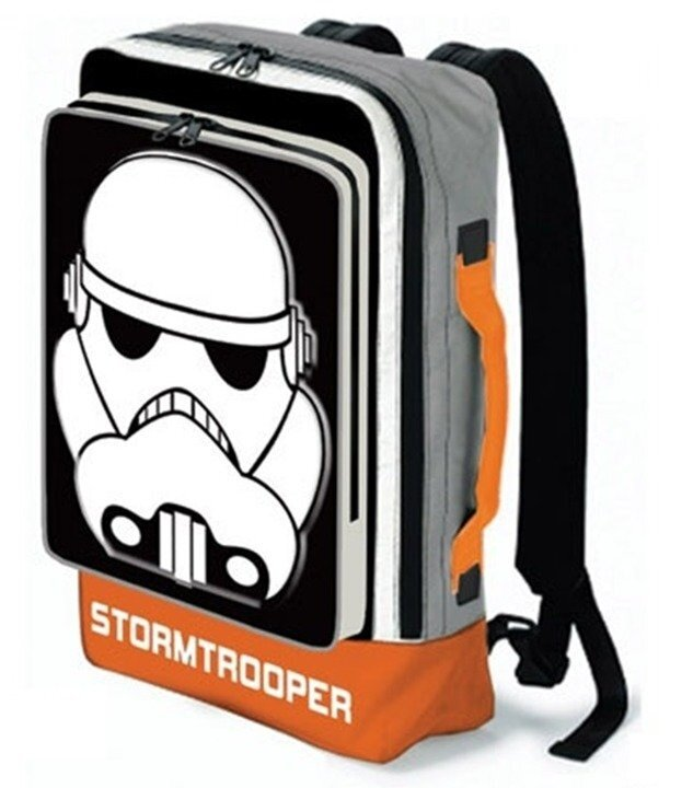 Star Wars Backpack - Stormtrooper
