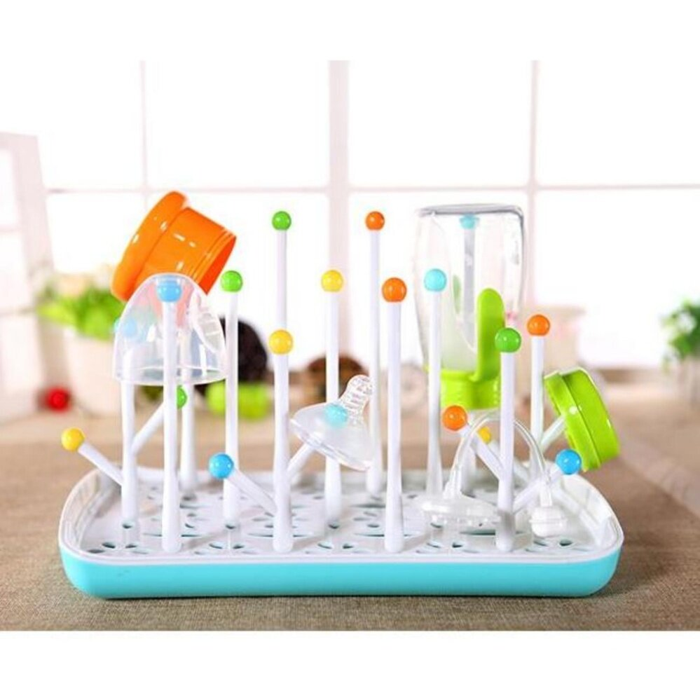STYLIST BABY BOTTLE DRYING RACK