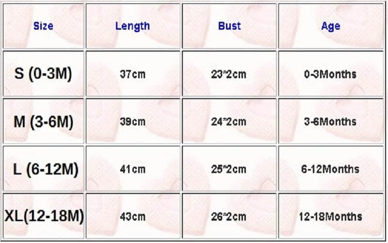 ... Musim Panas Bayi Perempuan Anak Laki-laki Jumpsuit Pakaian Romper Playsuit Bodysuit Pakaian-Internasional