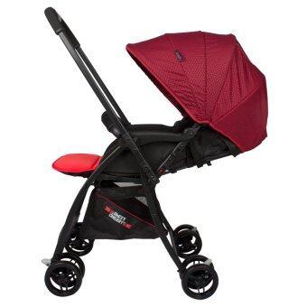 Sweet Cherry S507 Akira Stroller (Red) - 3