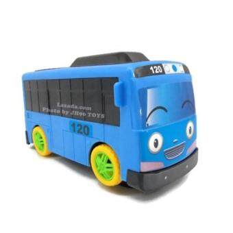 Harga TAYO Toy - The Little Bus ( Blue )