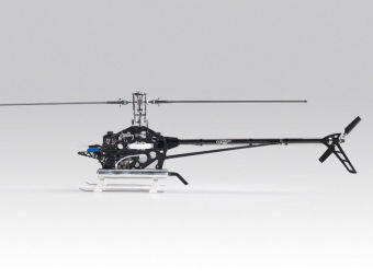 Thunder Tiger RC Helicopter Raptor 90 G4 Nitro Kit 4893-K10 - 4
