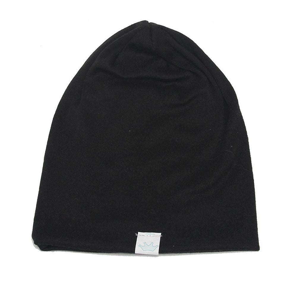 Balita Anak-anak Bayi Bayi Laki-laki Perempuan Katun Lembut Hangat Topi Kupluk BK