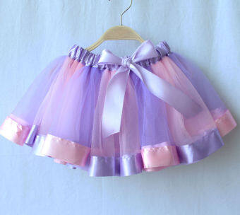 Harga Toddler Kids Baby Girls Princess Colorful Party Dance Tutu Skirts