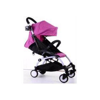 TOYS STREET LIGHT WEIGHT TRAVEL BABY STROLLER