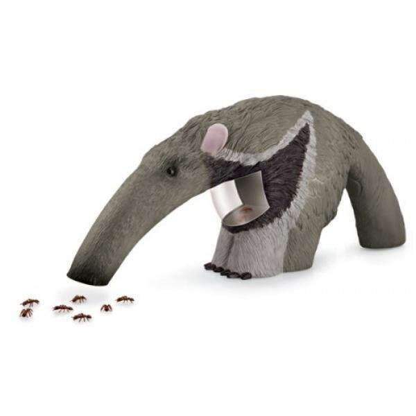 Uncle Milton - National Geographic - Wild Anteater Bug Vacuum - intl