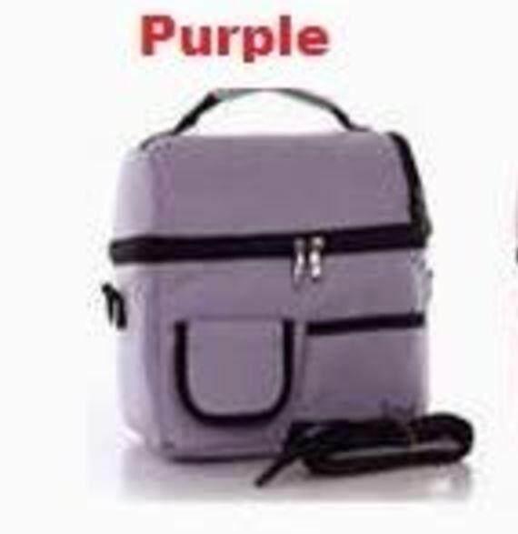 V COOL Cooler Mummy Bag Purple