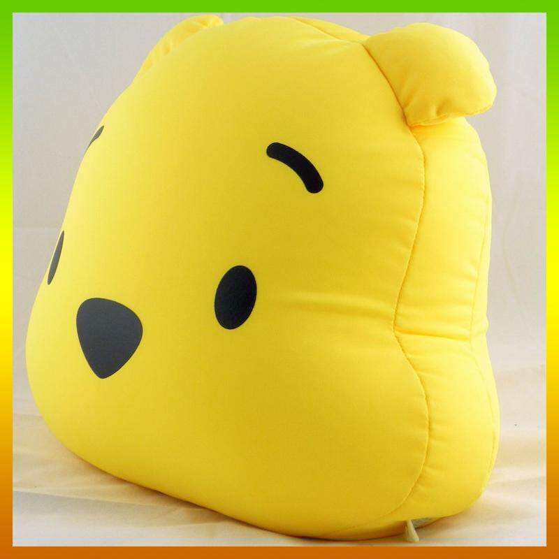 ef84db2e0897 Winnie The Pooh Pillow 30CM Stuffed Plush Soft Toy Teddy Doll Toys Cushion  Pillow Nano Foam Particles Bubble Beans Kids Cute Gift Birthday Christmas  Wedding ...