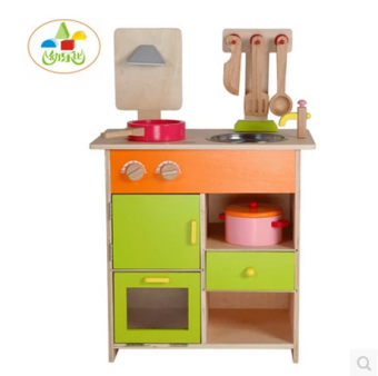 Harga Wooden over every family kitchen gas stove educational toys