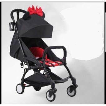 YOYA stroller 6+ (2017) lightweight cabin size