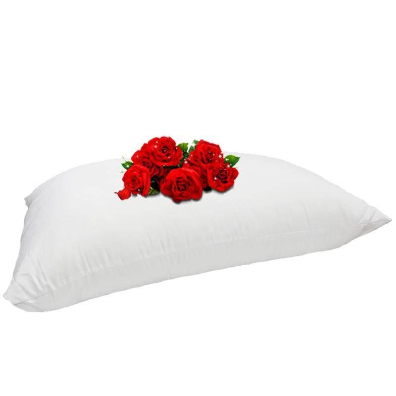"""Linen Series, Hollowfill Pillow 800gm x 1pc - 19""""x 29"""""""