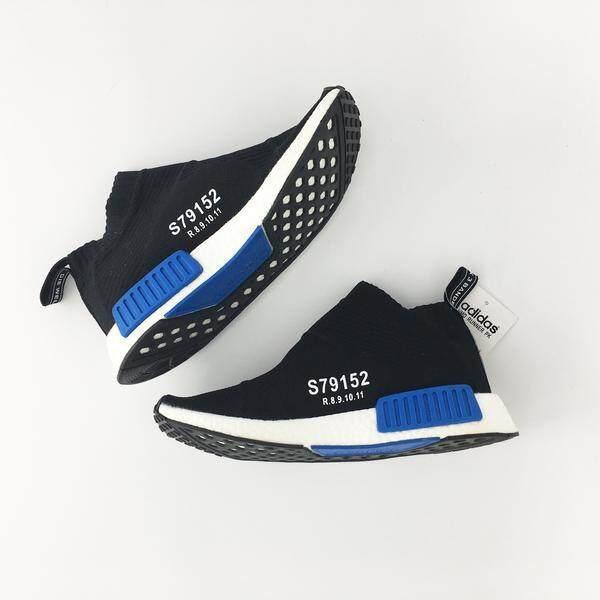 ยี่ห้อนี้ดีไหม  มหาสารคาม รองเท้า Adidas NMD \