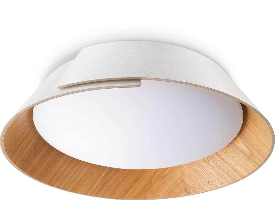 PHILIPS 49019 Embrace ceiling lamp LED white