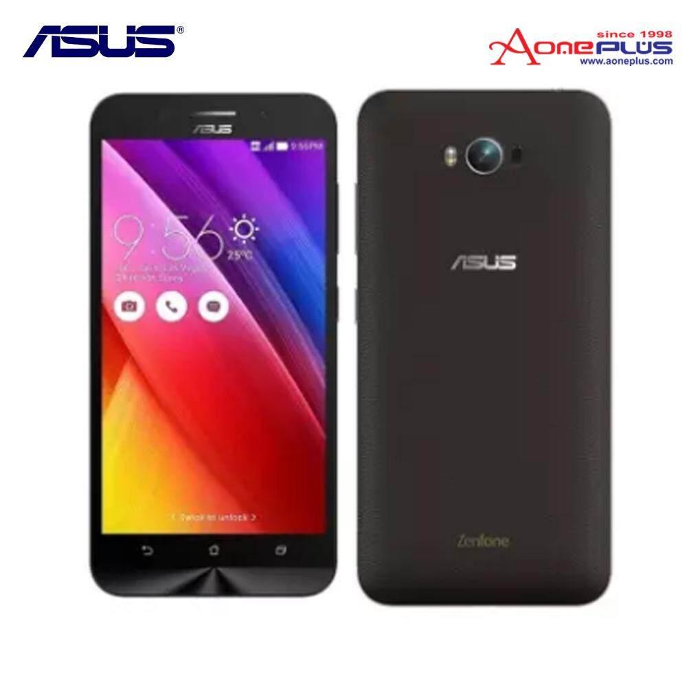 ASUS 16GB ZENFONE 2 Laser Z00ld/(Ze550kl-1a031ww)-Android (Black) (4712900150865)