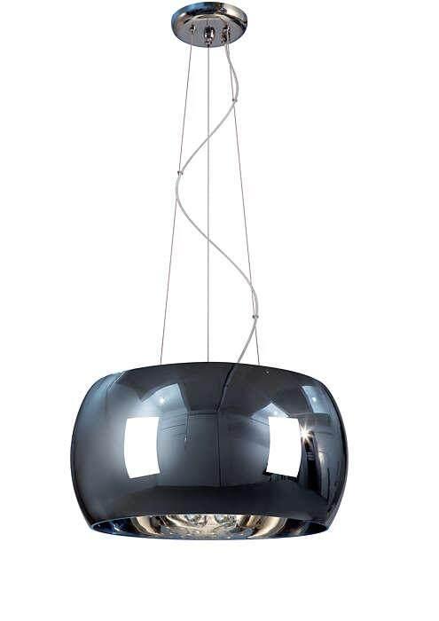 PHILIPS 30899 PENDANT CHROME SUSPENSION LIGHT 4x42W 230V