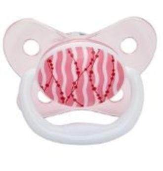Dr. Brown's Contoured Shield Pacifier (12m+)