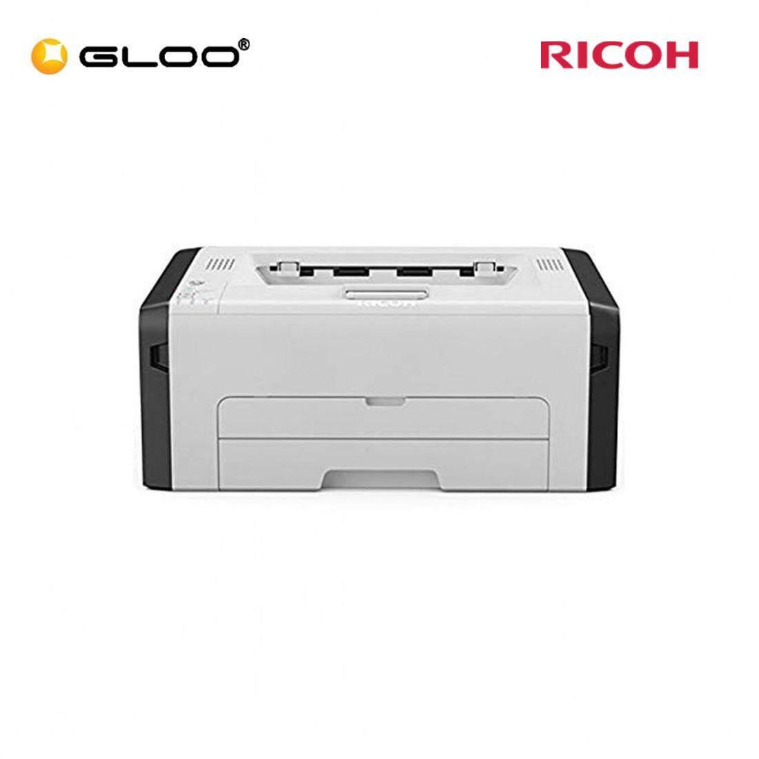 Ricoh SP 220NW B&W Laser Printer