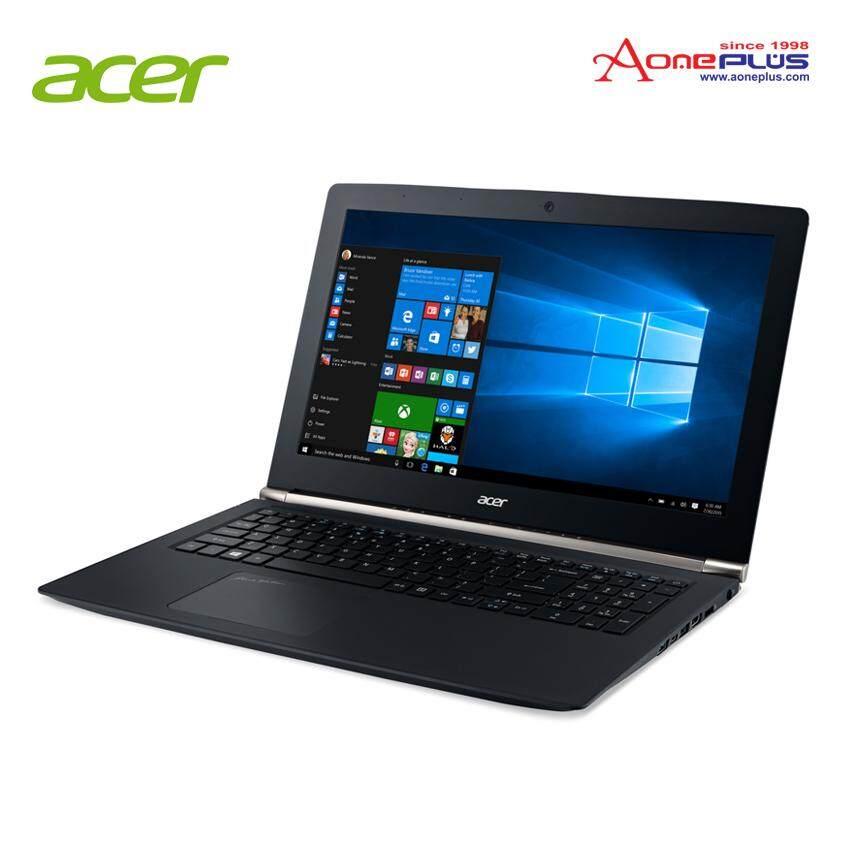 Acer Aspire V 16 Nitro VN7-572G-57N0 (Black) 15.6