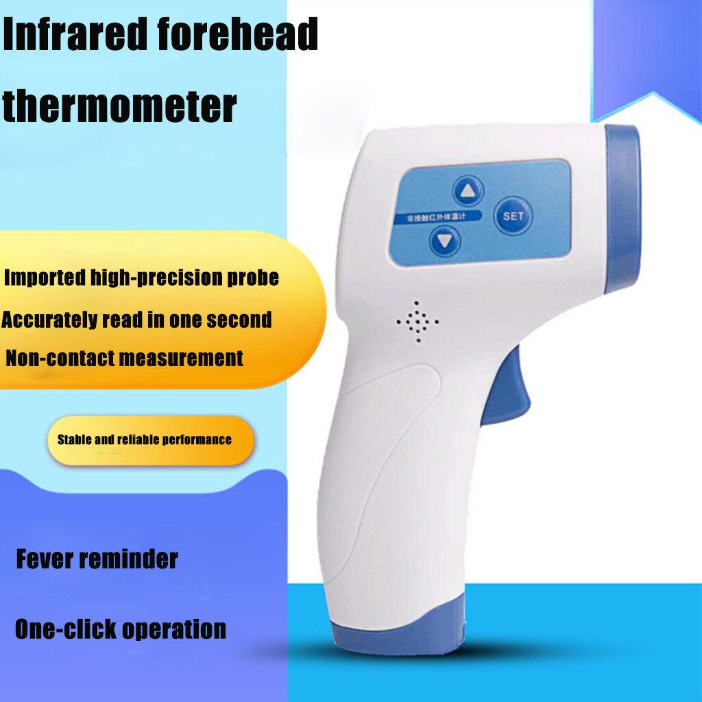 เครื่องวัดอุณหภูมิทางการแ...