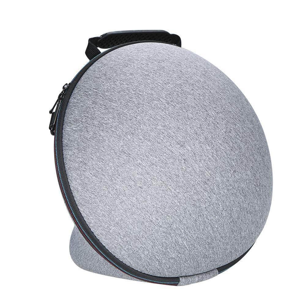 ยี่ห้อไหนดี  อุบลราชธานี EVA กระเป๋าพกพาลำโพงบลูทูธสีเทาทนทาน Anti Scratch กันกระแทกสำหรับ Harman Kardon ONYX Studio