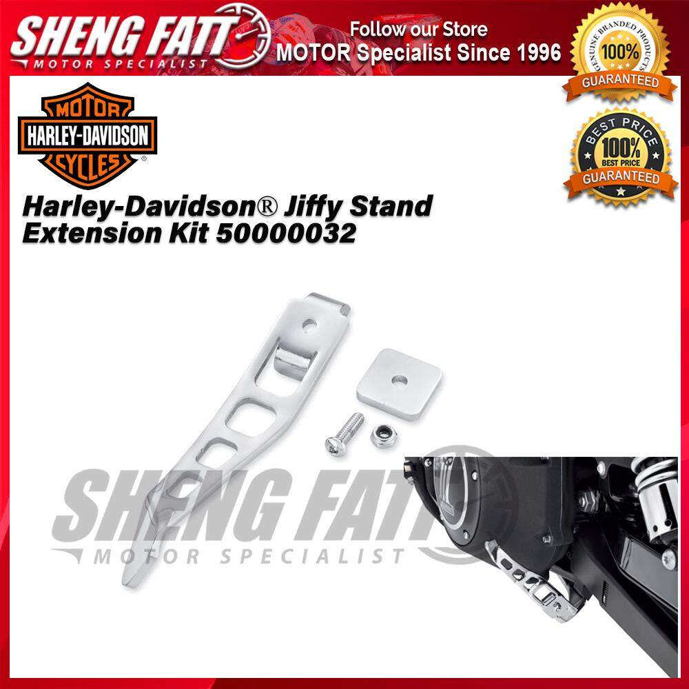 Harley-Davidson® Jiffy Stand Extension Kit 50000032 - [ORIGINAL]