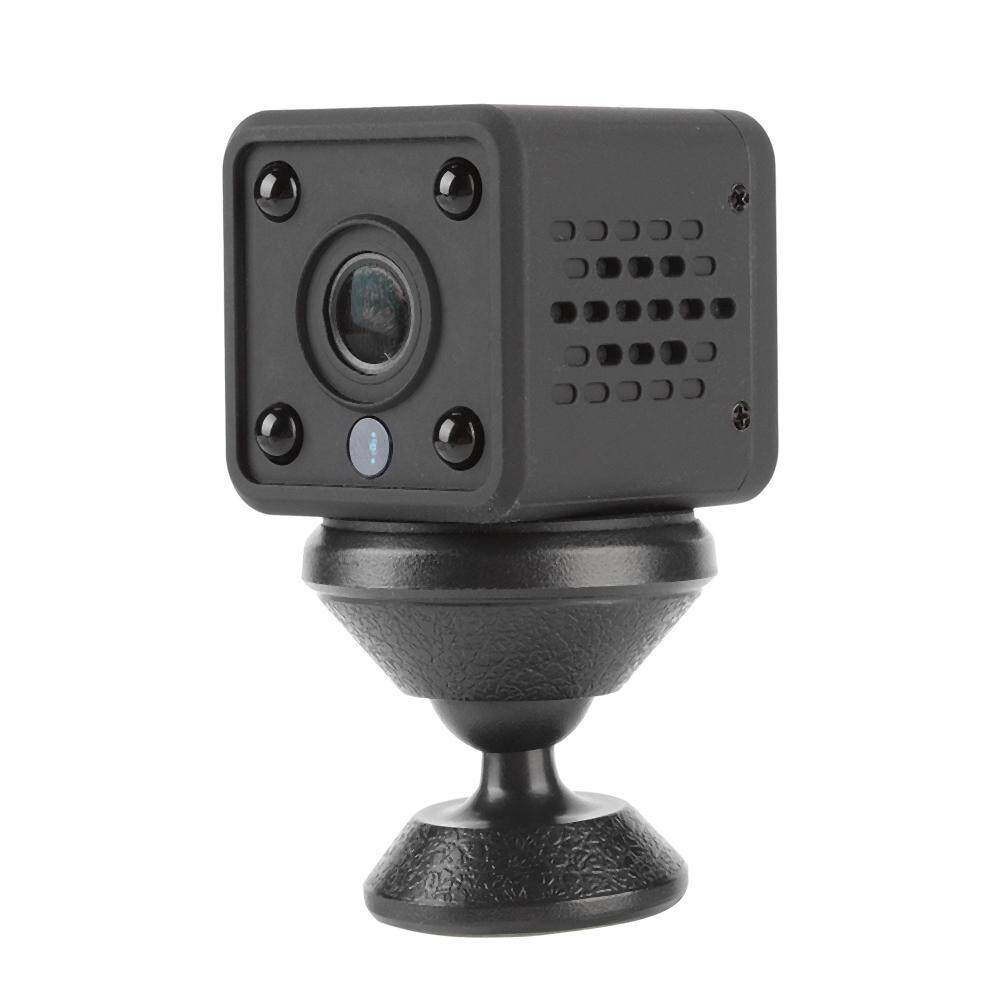 CCTV & IP Cameras - 100-240V HD Mini IP Camera Wireless Mini Wireless Camera - [US PLUG / EU PLUG / UK PLUG]