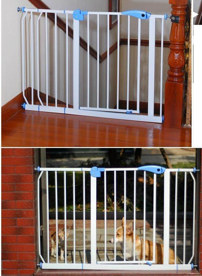 Baby Safe Extension Gate For Baby Security Safety Gate - 30cm