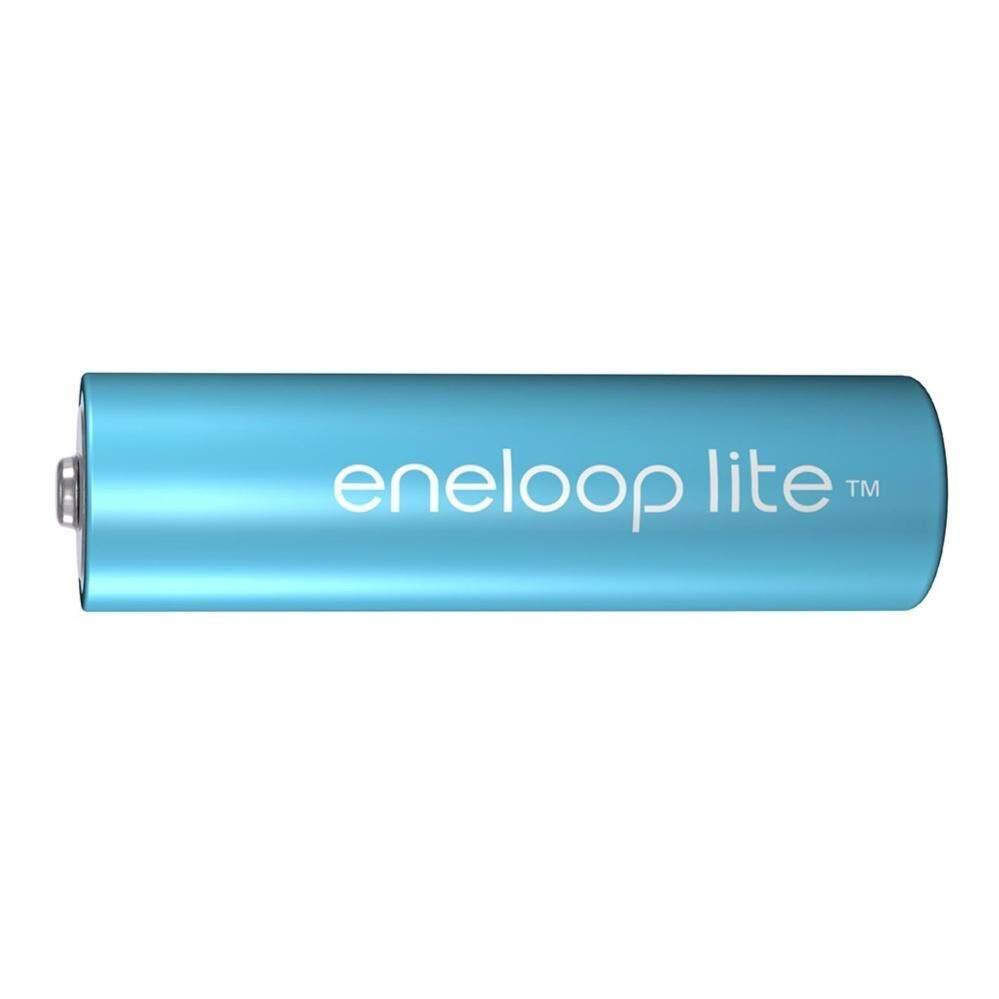 PANASONIC Eneloop Lite 1000mAh Rechargeable Battery (AA) - 4 Pieces Blister