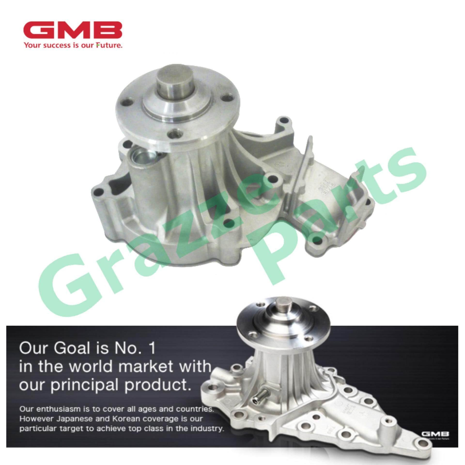 GMB Engine Water Pump GWT-150A for Toyota Hilux KUN25 Prado 1KZ