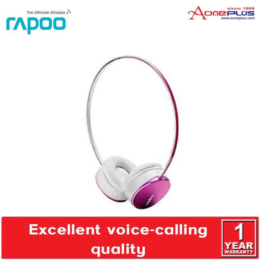 Rapoo S500 Bluetooth 4.0 Headset