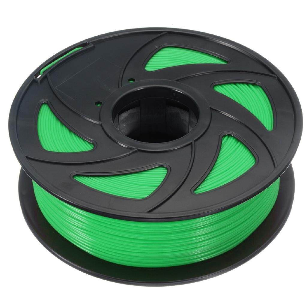 1KG Printing Filament PLA Modeling Stereoscopic for 3D Drawing Printer 11 Color - COFFEE / GREY / BLUE / PINK / ORANGE / BLACK / GREEN / WHITE / PURPLE / YELLOW / RED