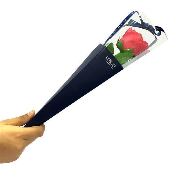 Beautiful Red Rose Flower Gift 39cm