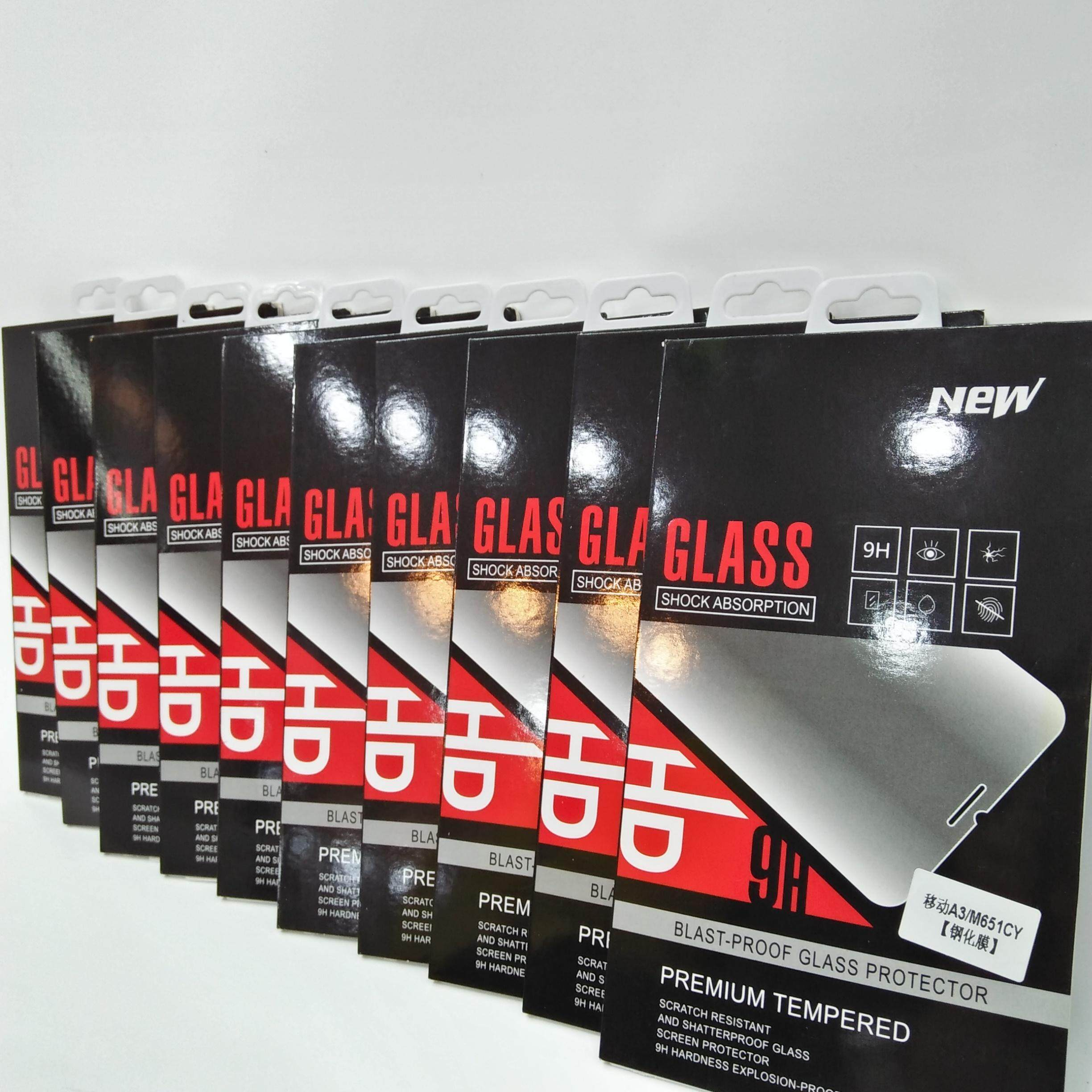 Tempered Glass Screen Protector Altitude 2