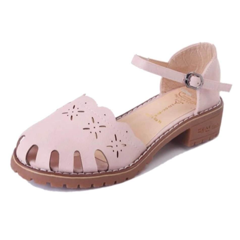 MYKUTSU Bella Hollow Sandals