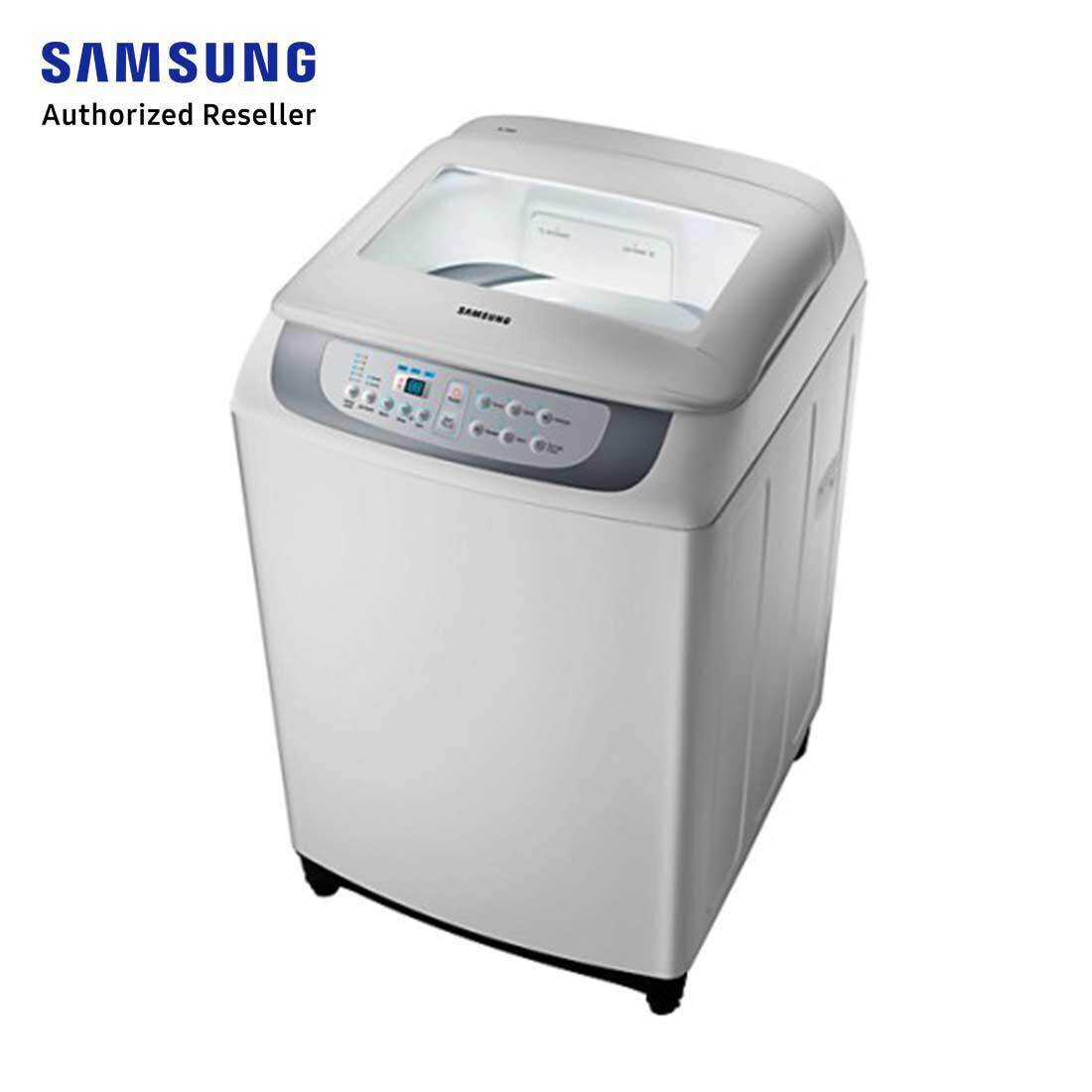 SAMSUNG FULLY AUTOMATED TOP LOAD WASHING MACHINE 13KG WA13F5S3QRY/FQ
