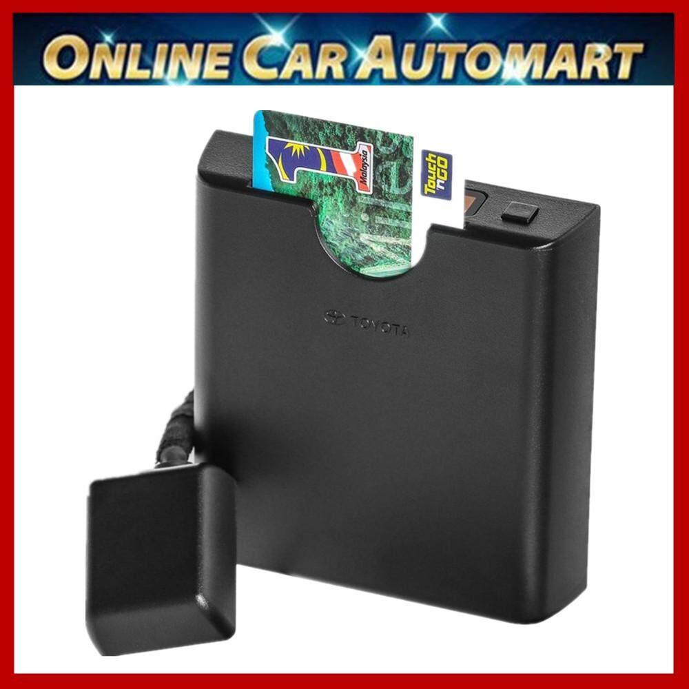 Toyota Genuine Auto Smart Tag P86A3-0D002 (100% TOYOTA GENUINE) Plug & Play