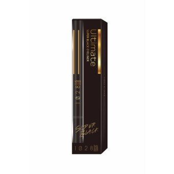 1028 Visual Therapy Ultimate Super Black Eyeliner 0.55ml