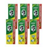 12 Darlie Double Action Toothpaste 225g