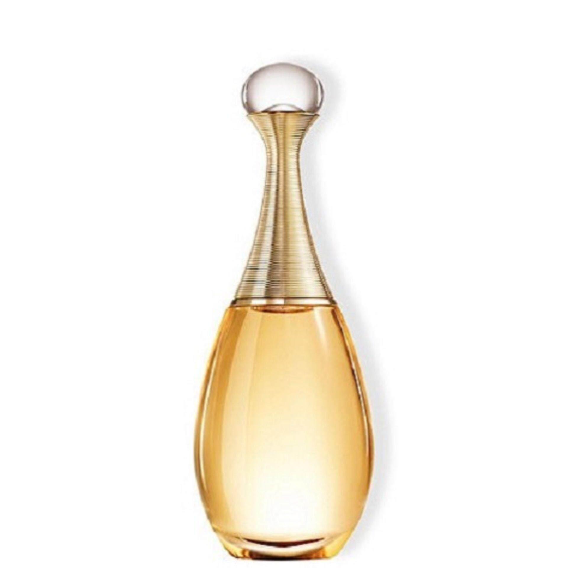 1x Bottle Christian Dior Miniature 5ml J\'ADORE EAU DE PARFUM - Imported (Warehouse Clearance Sale)