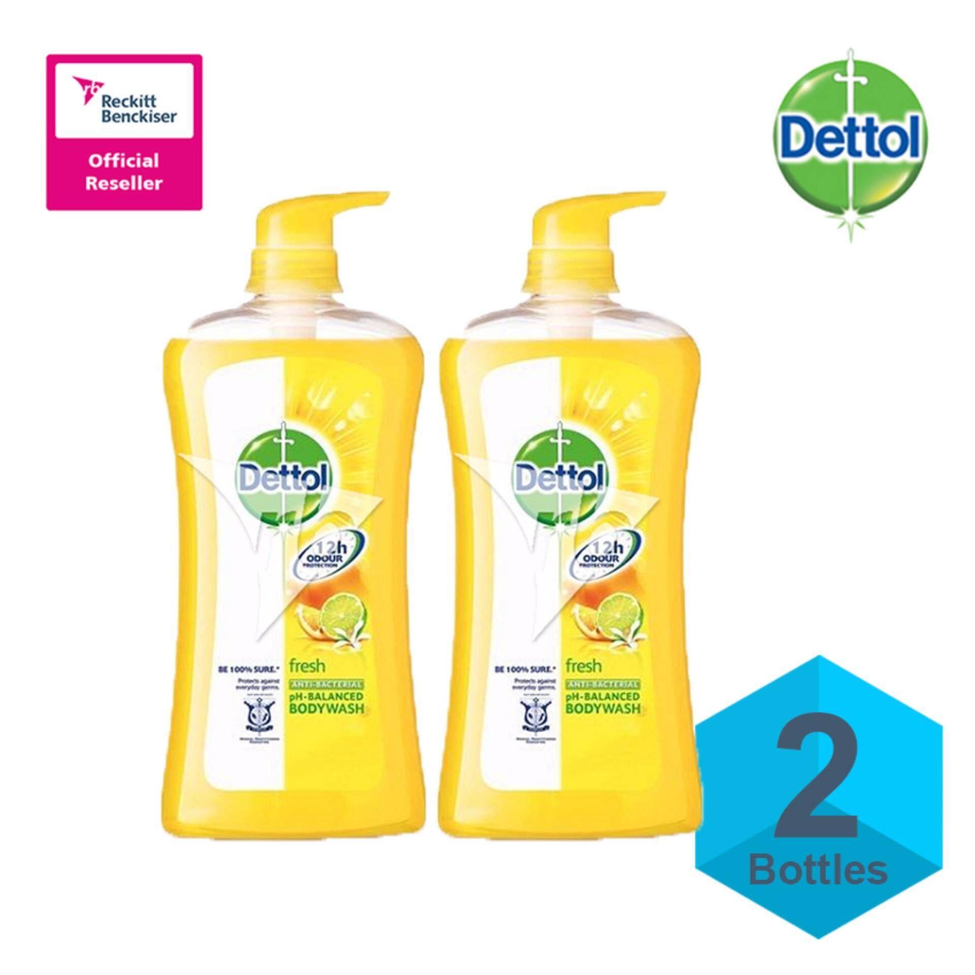 Kios Dettol Antiseptic Liquid 1l X 2 Vp Dan Info Price Terbaru 100 Ml Shower Gel 950ml Fresh 8091420tp